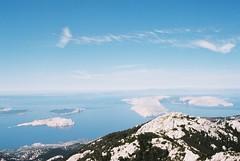 Close-up on islands (monika & manfred) Tags: nature spectacular landscape croatia hike mountainview mm velebit zavizan northernvelebit utataview