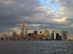 Before 9/11 (Gunni Cool) Tags: nyc 911 wtc tribute icelandic icelander