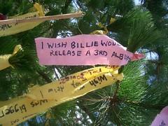improbable Bille wish