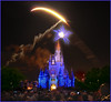 When you Wish Upon a Star (griffsflickr) Tags: bravo fireworks disney griff kkfav kkblog