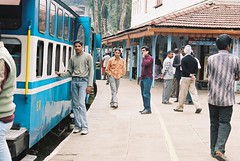 coonor Ooty India