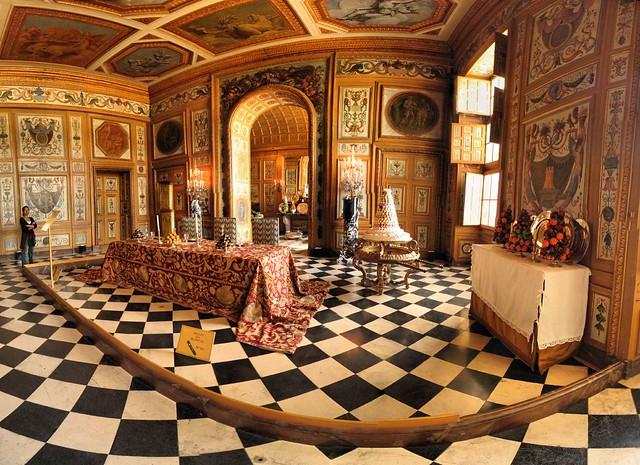 Château de Vaux le Vicomte - 01-09-2006 - 16h05