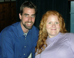 Matt & Sarah Enjoying the Event (Markell Flickr) Tags: sussexcounty statetreasurerjackmarkell delawaredemocrat