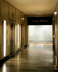 Rand Tower, Minneapolis (Zach K) Tags: tower architecture design office downtown elevator minneapolis lobby artdeco rand phototour randtower