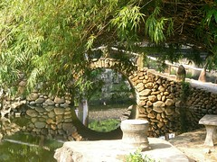 stone bridge (Rex Pe) Tags: china bridges engineering relationships nanning guangxi placesofinterest karstmountains structuraldesign chinesebridges objectsofinterest humanbridges zhuangautonomousregion