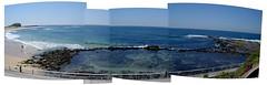 Soldiers Baths, Newcastle, NSW, Australia (ML McDermott (formerly NSW ocean baths)) Tags: newcastle australia pools baths nsw swimmingpools tidalpools auspctagged pc2300 seabaths oceanbaths tidalbaths newcastlelga seapools saltwaterpools seawaterpools