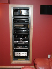 Rev-Zero HT Equipment Rack (kuyperhoffman) Tags: theater theatre ht hometheater hometheatre kuyperhoffman revzero rev0