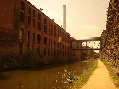 C&O Canal, 2 by Reznicek111