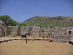 Jaulian Monastery ruins (xitus) Tags: pakistan buddhism taxila jaulian ghandara