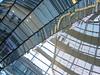 Reichstag Interior (mattrkeyworth) Tags: berlin germany deutschland sony reichstag allemagne p12 dscp12 lparch mattrkeyworth