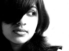 (divya babu) Tags: portrait people bw woman beautiful monotone notme theface bestportrait whoissheatleastyoushouldsayitismeoritisnotme somanyhitsinsuchashorttimewaytogodiv bavanisam