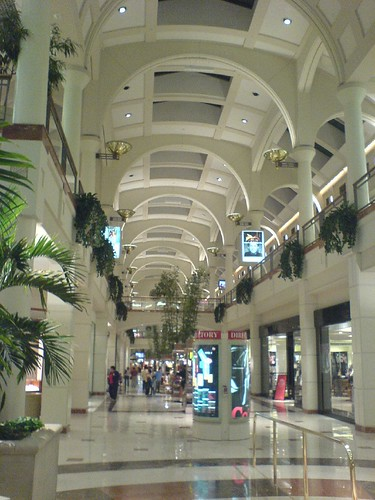 Menlo Park Mall Hours