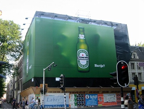 Heineken Holanda