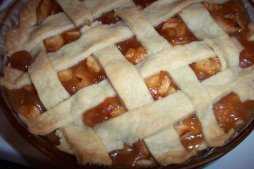 apple pie by you.