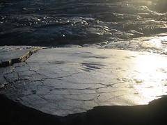 Like Glass . . . (timmmip) Tags: rock volcano hawaii lava shiny bigisland volcanic magma nephology lavafield fko moltenlava