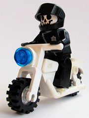 Corpse Patrol
