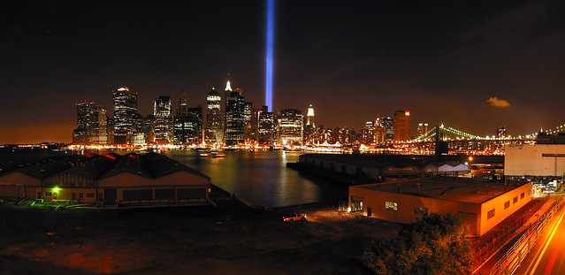 Tribute in Light (2004)