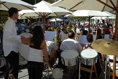 Plaza de Santa Ana - Free Outdoor Concert