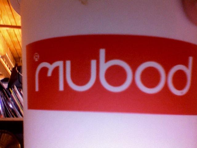 mubod