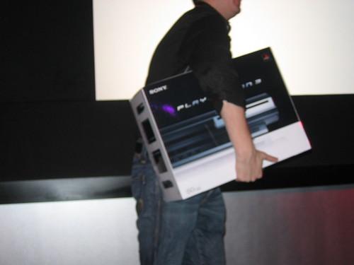 Sony Gamer's Day 2006