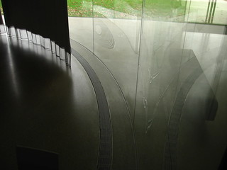 New Glass Pavilion, Toledo Museum of Art