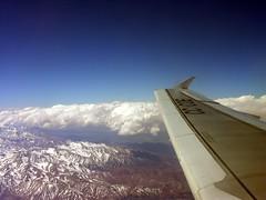 Les Andes (felut2000) Tags: andes avion cordilière