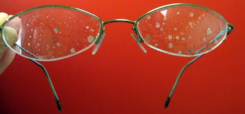Exhibit A: Glasses