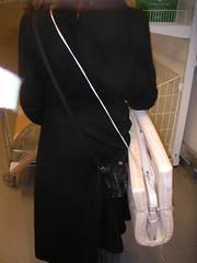 Ikea Tasche