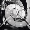 White Swirl (Vernamm2) Tags: stair explore montréal bnw nikon swirl escalier québec canada pov noise