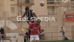 CD Almazora 2-0 Paterna CF (22/04/2018), Jorge Satriques
