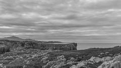 coastal Area Recreative de Guadamia 4.)-2396 (dironzafrancesco) Tags: reise tamron lightroomcc slta99v tamronsp2470mmf28diusd see felsen sony natur ribadesella principadodeasturias spanien es