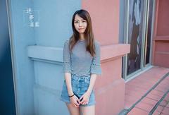 12 (john0908heart1) Tags: sean fuji 人像 外拍 portrait sean拾光印象