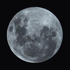 Full Moon (nigelhowe) Tags: moon full