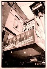 Don Mee restaurant, Victoria Chinatown (Isosceles Diego) Tags: lith victoria chinatown britishcolumbia restaurant