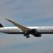 Air Canada 🇨🇦 Boeing 787-9 at YYZ