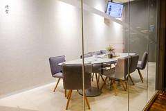 Meeting room (A. Wee) Tags: austrianairlines austria vienna airport lounge 奥地利 奥地利航空 vie 机场 meeting room 维也纳