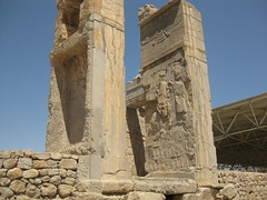 584G Persepoli (Sergio & Gabriella) Tags: iran persia persepoli