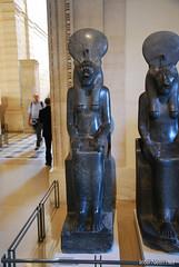 Стародавній Єгипет - Лувр, Париж InterNetri.Net  166