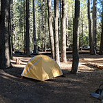 Little Yosemite Valley Campground, Yosemite National Park thumbnail