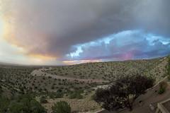 Sunset 8-5-18