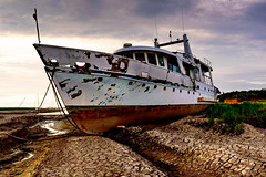 Sarinda (Si Bart) Tags: a6300 heswall merseyside moorecameraclub riverdee sigma16mm sony sunset uk birkenhead england unitedkingdom gb