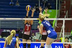 VNL 2018 (nikolaidis21) Tags: volleyball volei voleibol women womensports fivb cbv cbvolei sport sports sportphotos esporte brasil