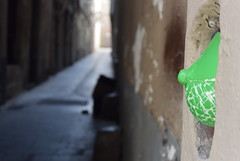 Intra Laure 984 (intra.larue) Tags: intra paris street art arte urbano urban urbain moulage moulding brest brust seno sein teta téton