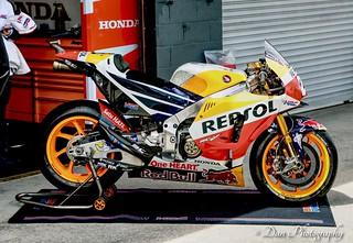 MotoGP Honda HRC