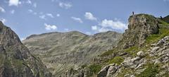 Escursionismo Majella - Valle del Forcone