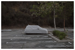 Pasadena_0577 (Thomas Willard) Tags: california car pasadena cover parking automobile lot vehicle