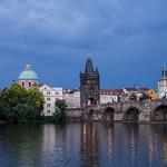 Prague: Old Town at Night thumbnail