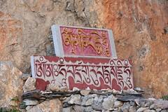 Scene along the Tashi Dor kora, Lake Namtso, Tibet (22) (Prof. Mortel) Tags: tibet lake namtso