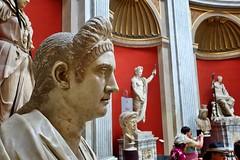Vatikan Museum (gerhard-pr) Tags: rom vatikan
