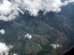 PNG Mountains 3 (kahunapulej) Tags: papua new guinea niugini pacific waa canoe